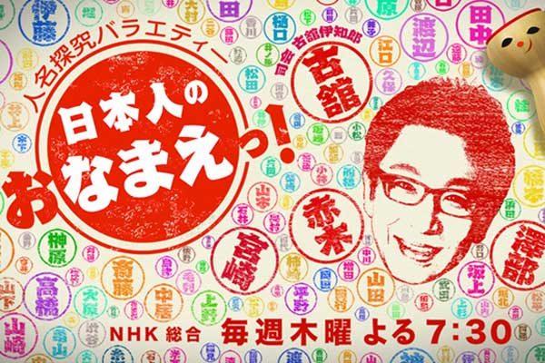 ネーミングバラエティー 日本人のおなまえっ!動画 2020年6月18日